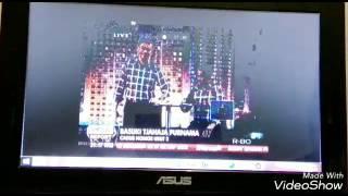 Saling Sindir Cagub DKI di sesi tanya jawab DEBAT CAGUB | Vybe Indonesia