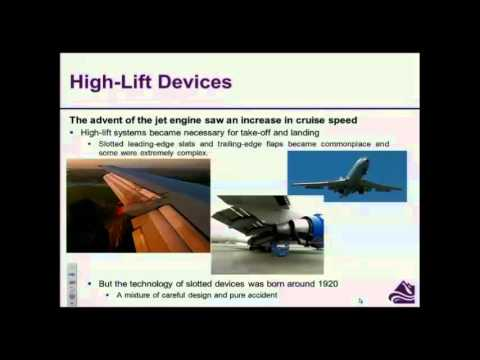 What Goes Up, Might Come Down: the aerodynamics of airliners and racing cars