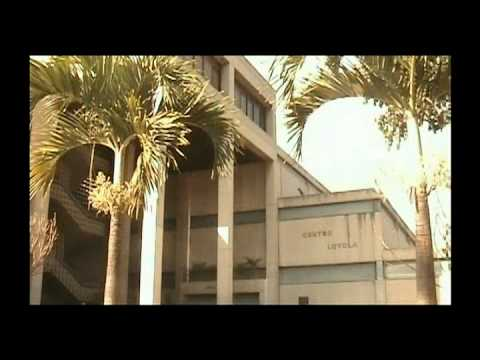 Universidad Católica Andrés Bello -Video Promocional-