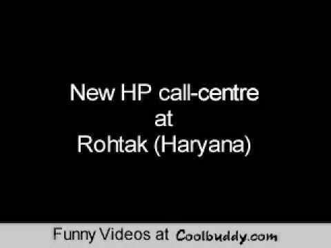 New HP Call Center at Rohtak (Haryana)