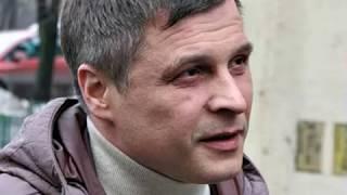 """Узнайте как живет и чем занимается звезда сериала """"Детективы"""" Алексей Насонов"""