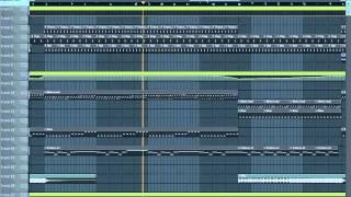 Nu-NRG - Butterfly (Raphael Mayers Remix)