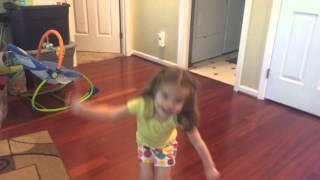 Brenna dances Thumbnail