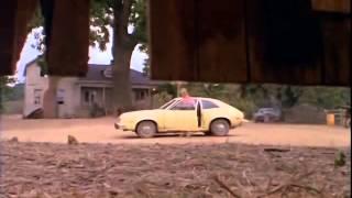Cujo / Reż. Lewis Teague / 1983 / Cujo Attack