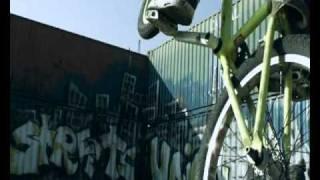 METIS'S feat. ANTRAX - Небо (Саундтрек к фильму