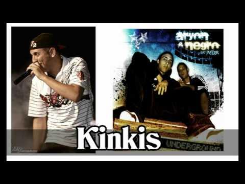 el piezas kinkis