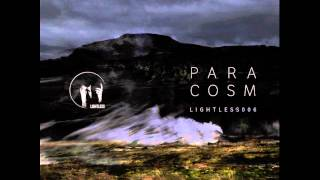 "Fanu: ""Paracosm"" (Lightless006 vinyl)"