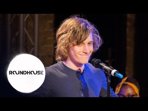Roundhouse Poetry Slam 2013 Winner: Antosh Wojcik