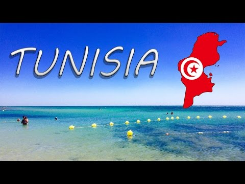 VLOG: TUNISIA (Wanderlust)