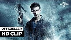 Grimm - Staffel 4 - Clip HD deutsch / german