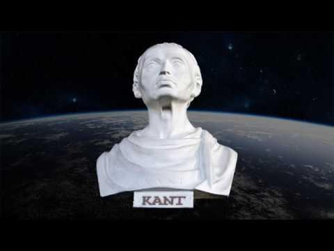 Философия Иммануила Канта (рассказывают Алексей Круглов и Вячеслав Моисеев)