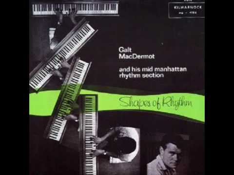 """The Mouse Roared"" Galt MacDermot"