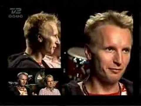 Safri Duo - Portrait Danish TV #2