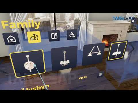 Virtual Reality Store | IKEA