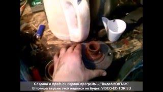 Ремонт ходовой фольксваген пассат Б3(, 2014-12-28T11:14:39.000Z)