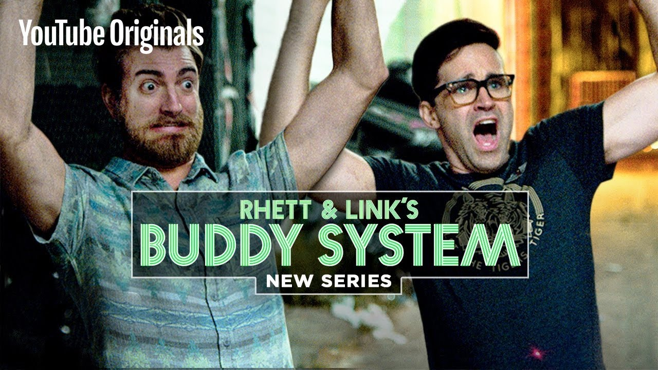 tucked up buddy system ep1 youtube