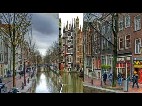 The Most Popular Cities In The World To Visit | Amsterdam attractions for adults, Netherlands | C13