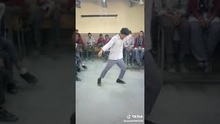 Tujhme rab dhikta hai_ School farewell dance