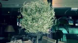 Свадьба в ресторане La Cristal(, 2014-06-27T11:17:53.000Z)