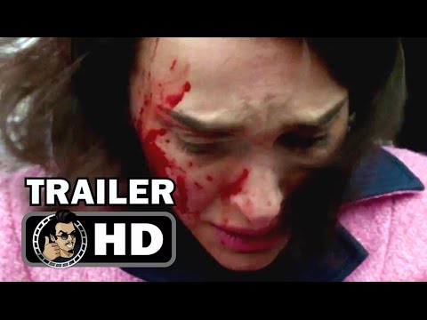 JACKIE - Official Trailer (2016) Natalie Portman JFK Assassination Drama Movie HD