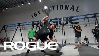 2019 Rogue Invitational | Rogue Record Breakers - Full Live Stream