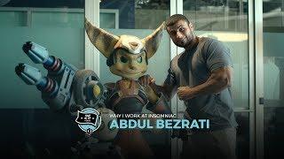 Why I Work at Insomniac: Abdul Bezrati