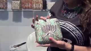 Womens Handmade Bags Demo @Flaunt it Santacruz ,Mumbai | ShoppingAdviser