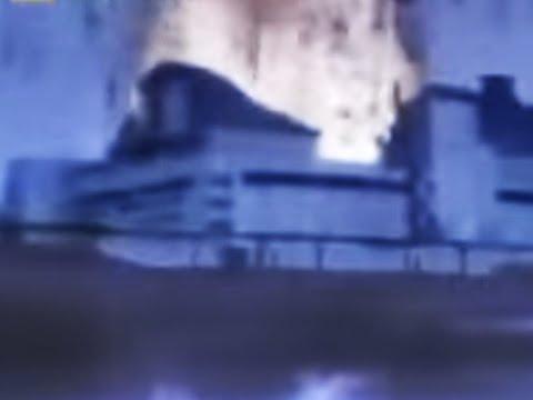 """Правда и ложь """"Чернобыля"""" глазами ликвидатора"""