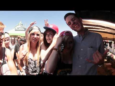 Vans Warped Tour: Video Recap [Episode 1]