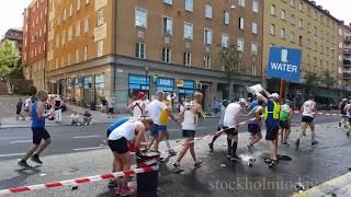 Stockholm marathon 2018