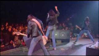 The Ramones - It's Alive (1977) - Glad to see you go