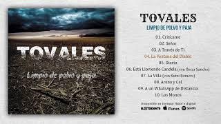 """TOVALES """"Limpio de Polvo y Paja"""" (Álbum completo)"""