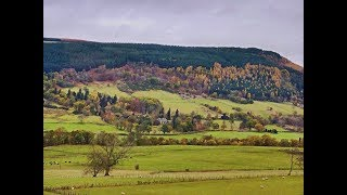 Places to see in ( Aberfeldy - UK )
