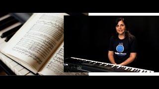 Percepção Musical (AULA GRATUITA) - Solfejos e Ditados Meló…