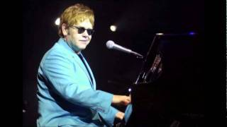 #5 - Ballad Of The Boy In The Red Shoes - Elton John - Live in Columbus 2001