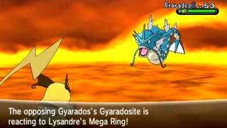 Repeat youtube video Pokémon X Battle Run - Episode 20: Final Battle with Lysandre