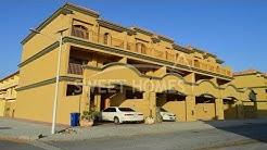 ACACIA Villa in Ajman||Sweet Homes Group June 2017