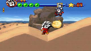 [TAS] PSX Punky Skunk by Ferret Warlord in 47:33.37 - Restored Music