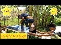 Top Ten Amazing Funny Clip   Must Watch Comedy Video Episode- 10   Try Not To Laugh Or Grain
