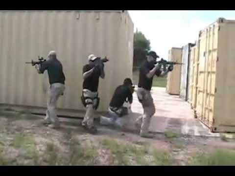 déplacement tactique militaire
