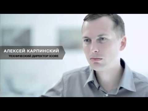 Видео презентация проекта Фондовой биржи РТС