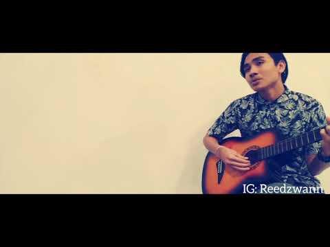 Afnan- Aku Kan Pergi (cover by reedzwann)