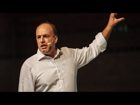 Charles Spence – The future of food | The Conference 2016