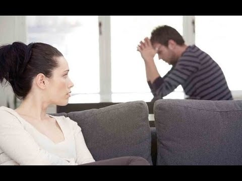 Жена зарабатывает больше мужа.  Разбираем ситуацию.