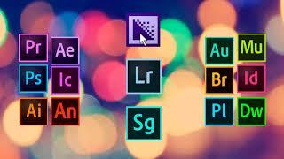 Para que sirven los programas de Adobe