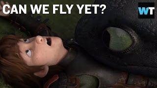 How to Train Your Dragon 2 Trailer   What's Trending Now