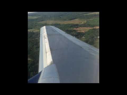 Nolinor Boeing 737-200 Takeoff And Landing