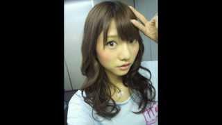 Akb48 28th UZA公式MV G+ 高城優子 1998a4a@gmail.com.