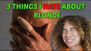 3 Things I HATE About Frank Ocean - Blonde