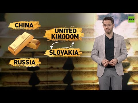 End of the $ golden age? More & more countries restore their gold reserves
